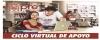 MATRICULA CICLO VIRTUAL DE APOYO 2019-I