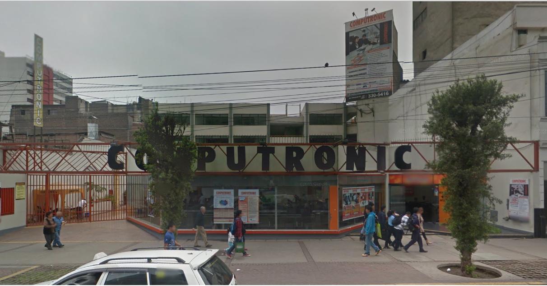 Centro Preuniversitario Unmsm Cercado De Lima
