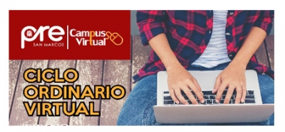 CICLO ORDINARIO VIRTUAL