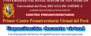 CAPACITACION DOCENTE EN PLATAFORMA VIRTUAL