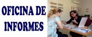 OFICINA DE INFORMES