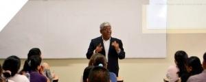 Participación de padres de familia en charlas psicopedagógicas