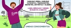 MATRICULA CICLO REFORZAMIENTO VIRTUAL 2021-I -  MODULO 3