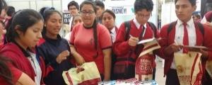 FERIAS VOCACIONALES EN LAS QUE EL CENTRO PREUNIVERSITARIO HA PARTICIPADO